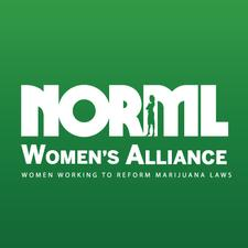 NORML Women's Alliance logo