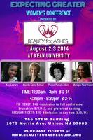 EXPECTING GREATER WOMEN'S CONFERENCE