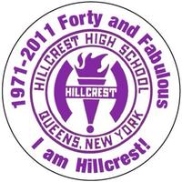 Hillcrest Reunion Class of 1994
