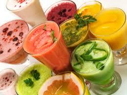 Cool Drinks for Vibrant Health