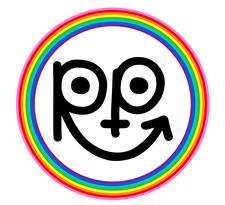 Rotterdam Pride  logo
