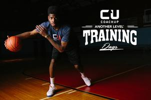 CoachUp Basketball Training Day - 7/15 (evening...