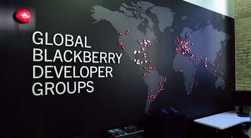 Ottawa BlackBerry Developer Group Meetup