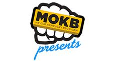 MOKB Presents logo