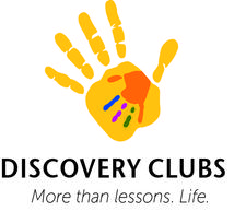 Discovery Clubs of the Jimmie Hale Mission ministries logo