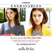 Stella & Dot GTA Fall 2014 Line Launch & Fashion Show!