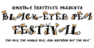 First Oakland Black-Eyed Pea Festival