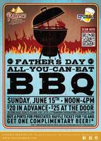 Father's Day All-You-Can-Eat BBQ