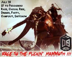Race to the Mammoth III