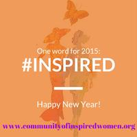 Inspired Women MERGE
