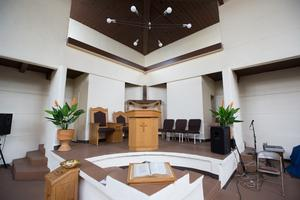 Making LA: Rudolph Schindler's Bethlehem Baptist Church