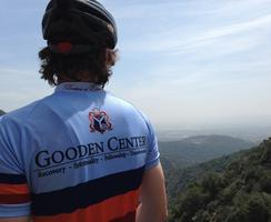 Richard Selje Ride4Recovery - Ride your bike 100 miles...