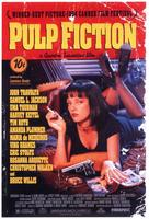 PULP FICTION – Outdoor Screening at Sunnyside Cemetery!