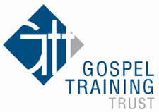 Gospel Training Trust logo