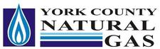 York County Natural Gas Authority logo