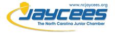 North Carolina Junior Chamber (Jaycees) logo