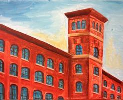 GSoA Paint Party - Firestone Mill