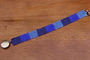 Beaded Bracelet Workshop / Saturday / June 28th / 1-3...