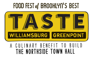 TASTE WILLIAMSBURG GREENPOINT 2014
