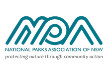 National Parks Association of NSW logo
