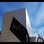 Daniel Libeskind- celebrating 10 years of the iconic...