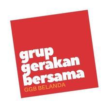 Grup Gerakan Bersama (GGB) Belanda logo