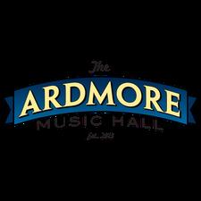 Ardmore Music Hall logo