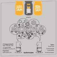 Micro Jam