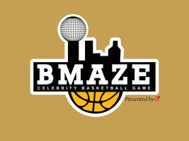2014 BMaze Celebrity Basketball Game benefiting the...