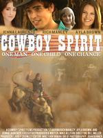 Cowboy Spirit Movie Premiere