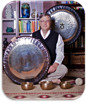 GONG MEDITATION with SPECIAL ONENESS BLESSING!