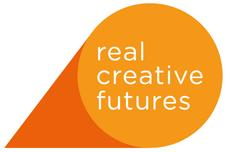 Real Creative Futures logo