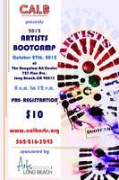 Artist's Boot Camp
