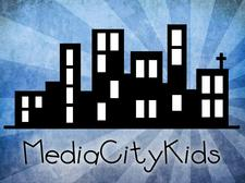 Media City Church logo