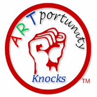 ARTportunity Knocks Presents Life Beyond...
