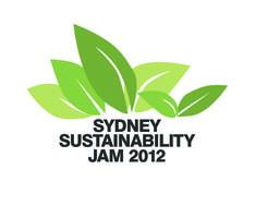 Sydney Sustainability Jam 2012