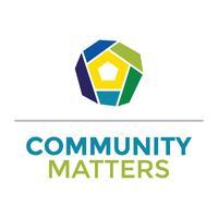 Community Matters Kick-off Event