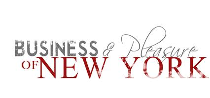 Business & Pleasure OF NEW YORK REALITY TV SHOW With a...
