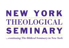 New York Theological Seminary logo