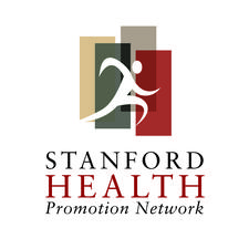 Stanford Health Promotion Network logo