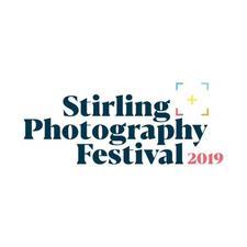 Stirling Photography Festival logo