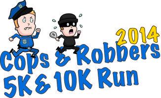 2014 Cops & Robbers Run
