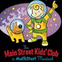 Main Street Kids' Club, Friday, July 11, 2014...