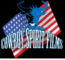 Cowboy Spirit Films logo