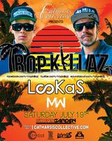 Tropkillaz & Lookas - SoundGarden Hall