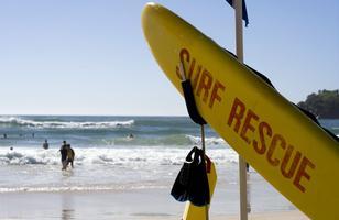 Kids Club November – Lifesavers Visit - Watsons Bay