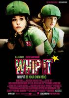 You Must Whip It : Movie Night Double Feature