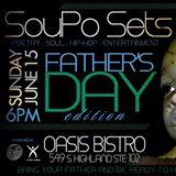 Soul Poetry Sets (Sou Po) Father's Day Edition