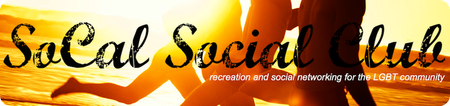 SCSC HOLIDAY MIXER @ ACABAR: Series Finale