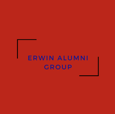 Erwin/Center Point Alumni Group 2019 logo